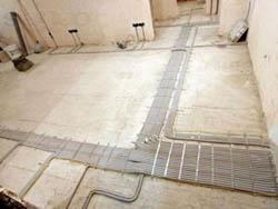 Электромонтажные работы в квартирах новостройках в Кургане. Курганские электрики.