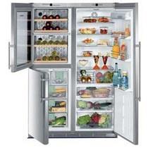 Подключение встраиваемого холодильника. Курганские электрики.
