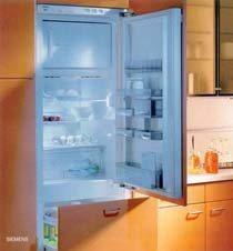 Подключение холодильников город Курган
