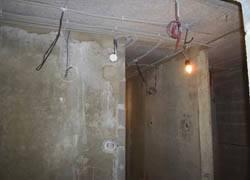 Электрика квартиры в Кургане
