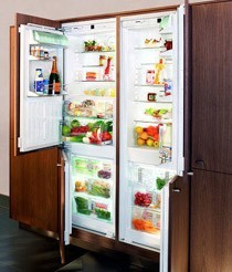Подключение холодильников в Кургане
