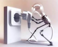 Услуги электрика в Кургане