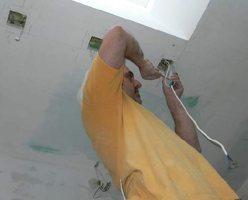 Электрификация жилых помещений в Кургане